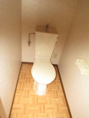 【トイレ】第1ハイツタマキ