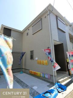 いつでもご内覧可能です。 JR・阪急2WAYアクセス 阪急『総持寺』駅徒歩約4分!