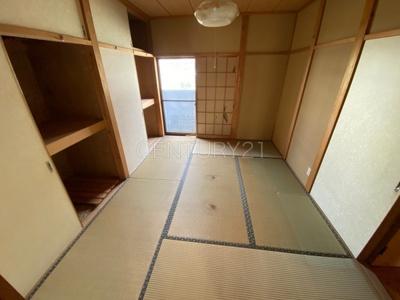 【和室】伊勢崎市太田町中古一戸建て