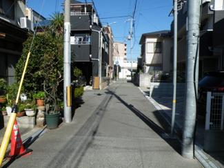 【和室】尼崎市尾浜町 中古戸建