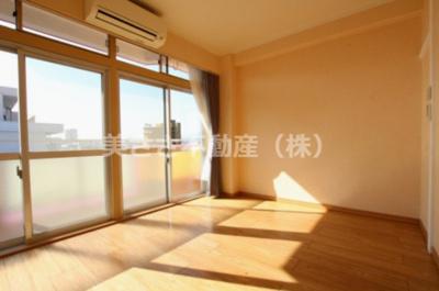 【洋室】第2エコーマンション