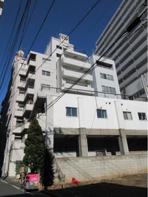 8路線2駅ご利用可能な便利な立地のマンションです。