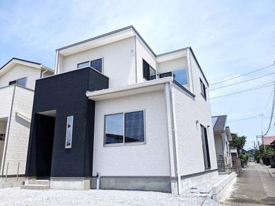 【外観】宮崎市村角町新築戸建