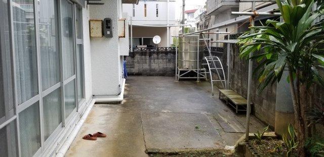 【周辺】沖縄市胡屋3丁目戸建て