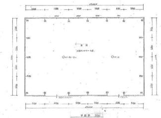 【区画図】足利市鹿島町