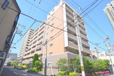【外観】ロイヤル梅田シティ