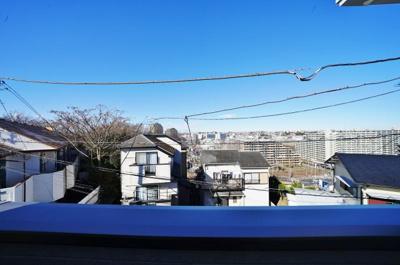【展望】保土ヶ谷駅徒歩11分の好立地。2階リビング、LDKは広々17.5帖、オープンキッチン仕様♪横浜市西区東久保町 全2棟新築戸建て