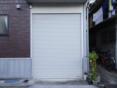 【駐車場】大塚駐車場