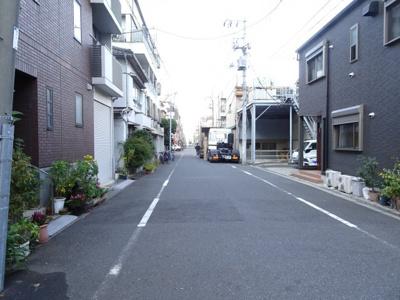 【周辺】大塚駐車場