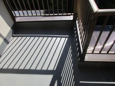 【バルコニー】神戸市西区神出町五百蔵 中古戸建