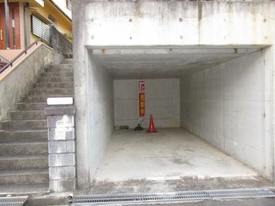 【駐車場】神戸市西区神出町五百蔵 中古戸建