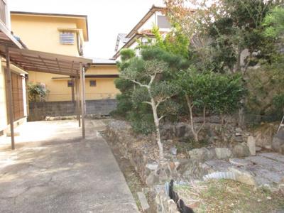 【庭】神戸市西区神出町五百蔵 中古戸建