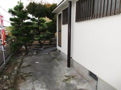【外観】神戸市西区神出町五百蔵 中古戸建