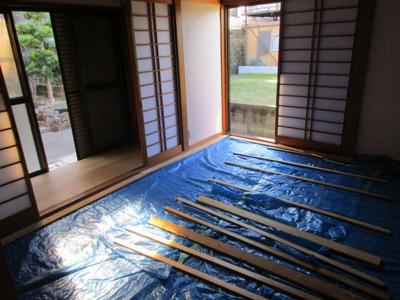 【和室】神戸市西区神出町五百蔵 中古戸建