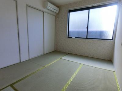 【和室】コートビレッジ