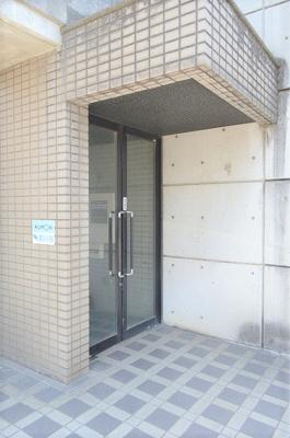 【エントランス】サンライズヒル