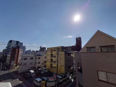 【展望】ラグゼ都島北Ⅱ