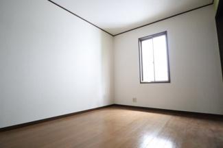 洋室が3部屋ある為、お子様がいるご家庭も安心です