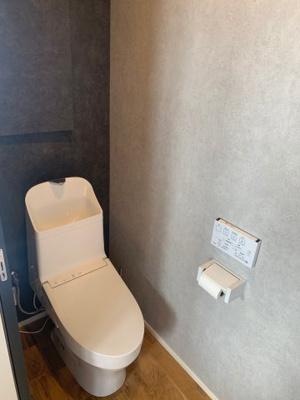 【トイレ】大須一丁目 ビル