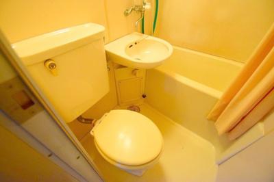 【トイレ】松月ビル
