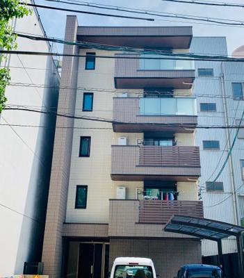 【外観】ヴェルム東別院