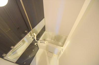 【浴室】S-FORT福島ラルーナ