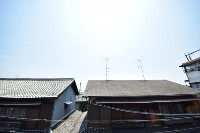 【展望】アベニュー六甲篠原