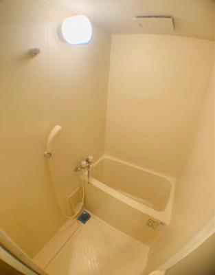 【浴室】S-FLAT