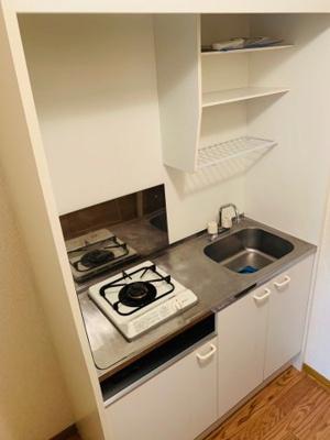 【キッチン】S-FLAT