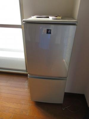 【居間・リビング】ハイツ・エフォート