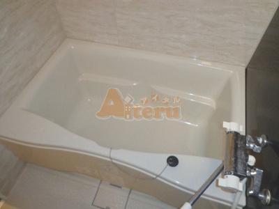 【浴室】ライジングプレイス秋葉原