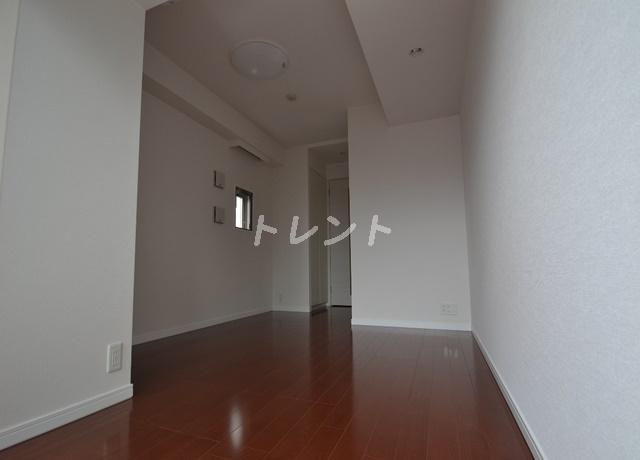 【寝室】ガリシア新宿ノース【ガリシア新宿North】
