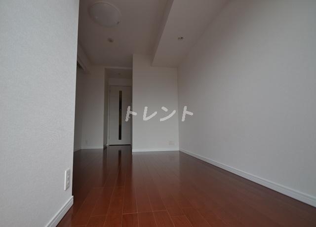 【居間・リビング】ガリシア新宿ノース【ガリシア新宿North】