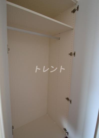 【収納】ガリシア新宿ノース【ガリシア新宿North】