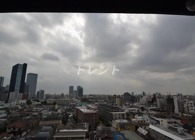 【展望】ガリシア新宿ノース【ガリシア新宿North】