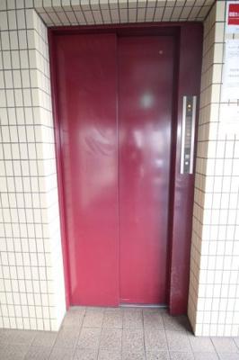 【その他共用部分】グランデュール今2号館