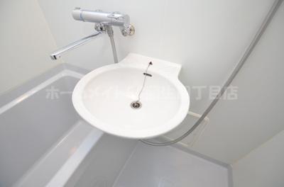 【独立洗面台】プロムナード都島