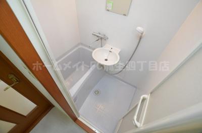 【浴室】プロムナード都島