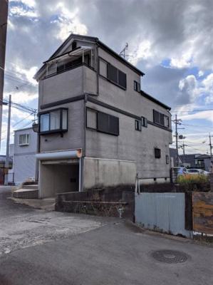 【外観】京都市山科区大宅坂ノ辻町