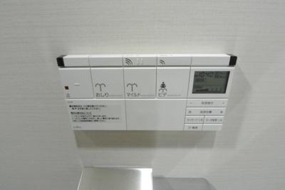 【設備】ファーストフィオーレ東梅田