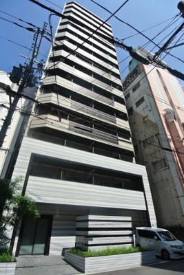 【外観】ファーストフィオーレ東梅田