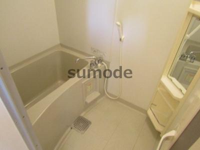 【浴室】キオラ上穂
