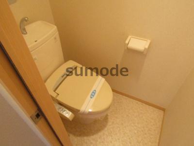 【トイレ】キオラ上穂