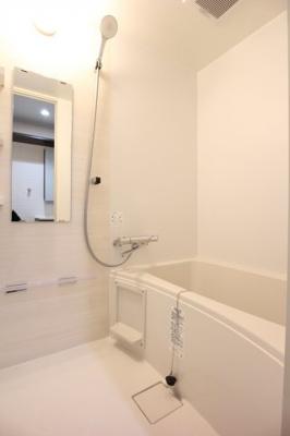 【浴室】シティマンション高宮