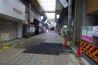 【周辺】(仮称)茨木市元町 マンション