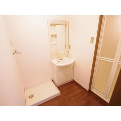 【浴室】スペースシャトル