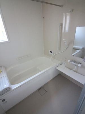【浴室】富士市松岡 全4邸 4号棟