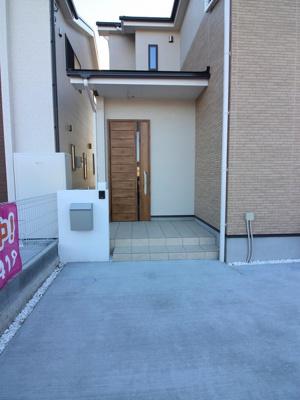 【その他】富士市松岡 全4邸 3号棟