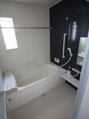 【浴室】富士市松岡 全4邸 3号棟