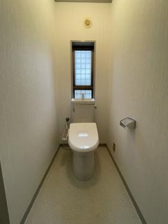 【トイレ】市原市君塚5丁目 中古一戸建て 内房線五井駅